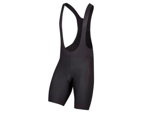 Pearl Izumi Interval Bib Shorts (Black) (L)