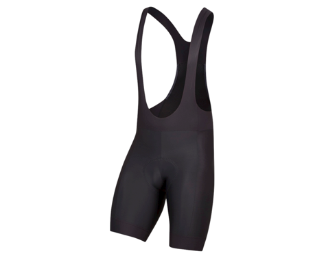 Pearl Izumi Interval Bib Shorts (Black) (2XL)