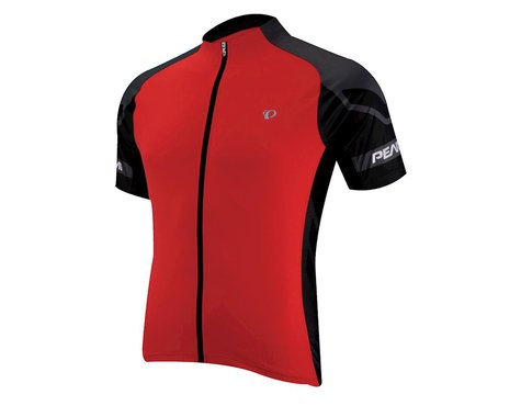 Pearl Izumi Elite Short Sleeve Jersey (Red)