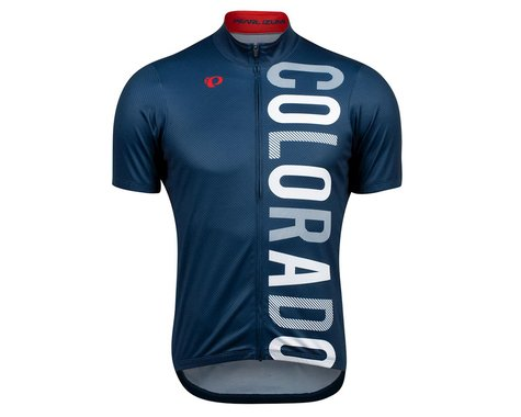 Pearl Izumi Select LTD Short Sleeve Jersey (Homestate 2020) (S)