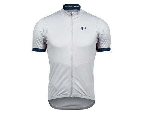 Pearl Izumi Select LTD Short Sleeve Jersey (White/Wet Weather Traid)