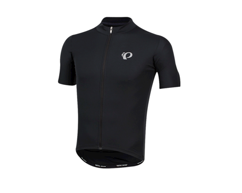Pearl Izumi Select Pursuit Short Sleeve Jersey (Black) (S)