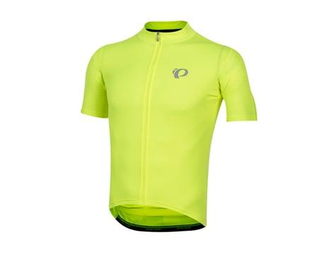 Pearl Izumi Select Pursuit Short Sleeve Jersey (Screaming Yellow)