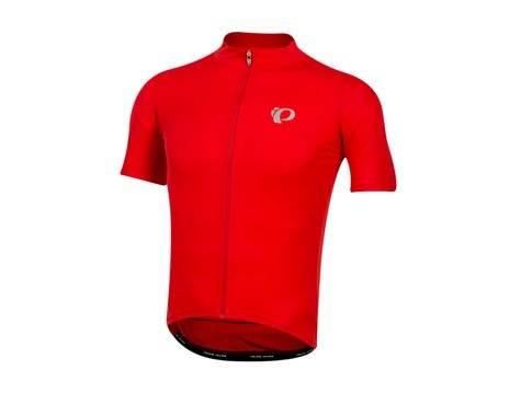 Pearl Izumi Select Pursuit Short Sleeve Jersey (Torch Red) (L)