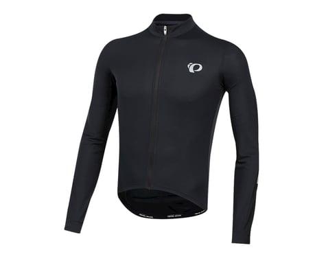 Pearl Izumi Select Pursuit Long Sleeve Jersey (Black) (S)