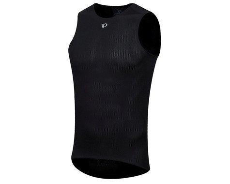 Pearl Izumi Transfer Sleeveless Baselayer (Black) (XS)
