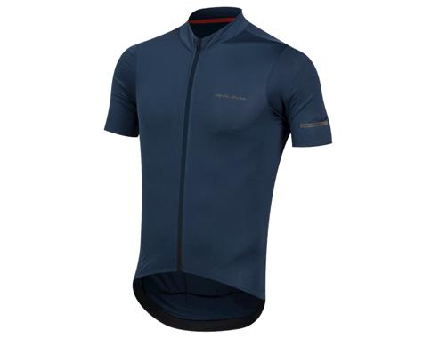 Pearl Izumi Pro Short Sleeve Jersey (Navy) (XS)