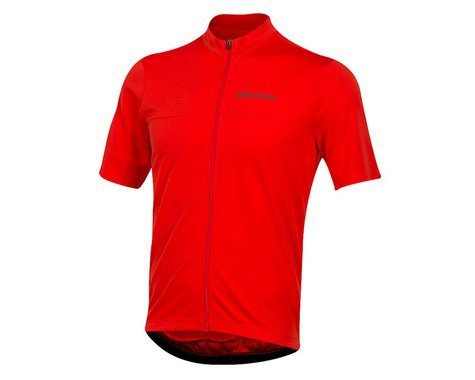 Pearl Izumi Quest Short Sleeve Jersey (Torch Red) (3XL)