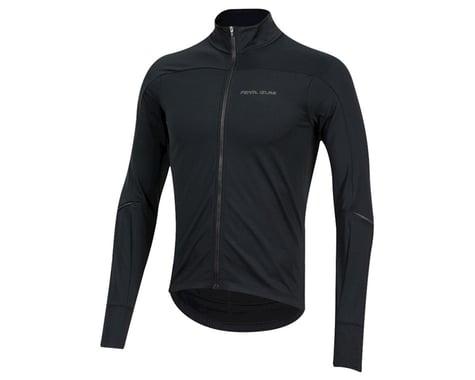 Pearl Izumi Men's Attack Thermal Long Sleeve Jersey (Black) (2XL)