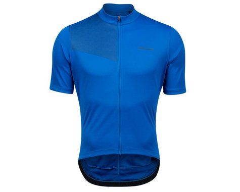 Pearl Izumi Men's Tour Short Sleeve Jersey (Lapis/Navy Traid) (M)