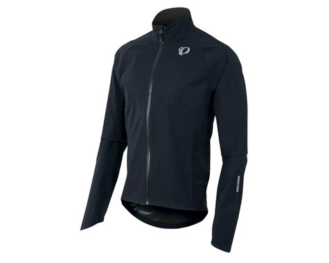 Pearl Izumi SELECT Barrier WxB Jacket (Black) (XL)