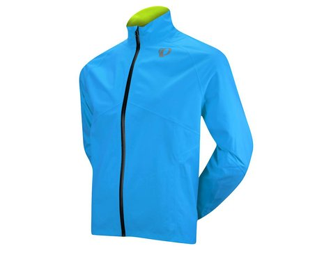 Pearl Izumi SELECT Barrier WxB Jacket (Blue)