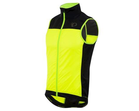 Pearl Izumi PRO Barrier Lite Vest (Screaming Yellow/Black) (M)