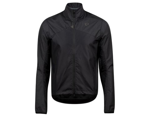 Pearl Izumi Bioviz Barrier Jacket (Black/Reflective Traid) (M)