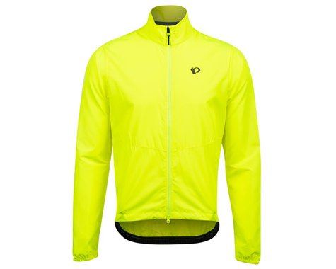 Pearl Izumi Quest Barrier Jacket (Screaming Yellow) (M)