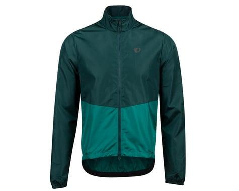 Pearl Izumi Quest Barrier Jacket (Pine/Alpine) (XL)