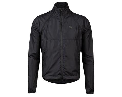 Pearl Izumi Quest Barrier Convertible Jacket (Black) (L)