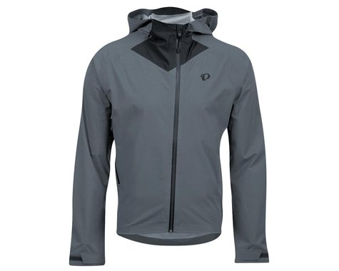 Pearl Izumi Vortex WXB Hooded Jacket (Turbulence/Black) (S)