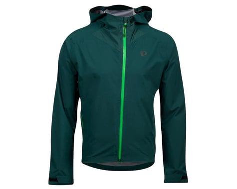 Pearl Izumi Vortex WXB Hooded Jacket (Pine/Grass) (M)
