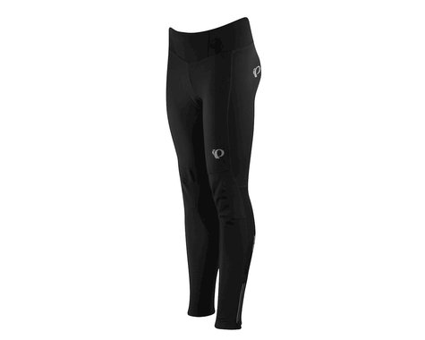 Pearl Izumi Women's AmFIB Tights (Black) (X-Small)
