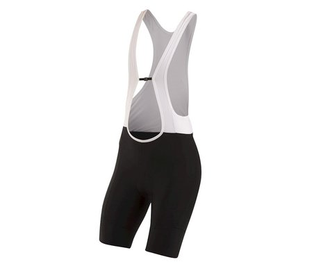 Pearl Izumi Women's Pursuit Attack Bib Shorts (Black) (Small)