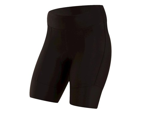 Pearl Izumi Women's Pursuit Attack Short (Black)