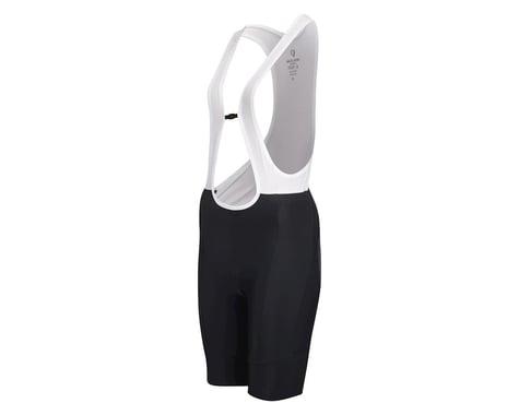 Pearl Izumi Women's Pursuit Attack Bib Shorts (Black) (M)
