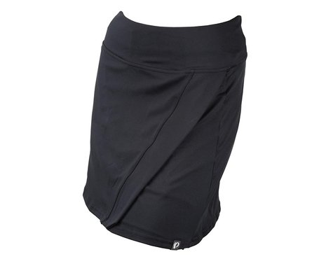Pearl Izumi Women's Select Escape Cycling Skirt (Black)