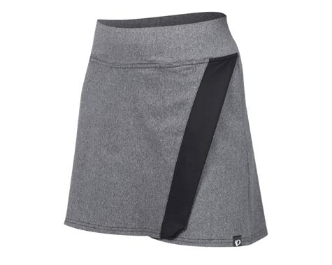 Pearl Izumi Women's Select Escape Cycling Skirt (Phantom Heather) (XS)