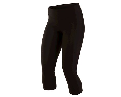Pearl Izumi Women's SELECT Pursuit 3/4 Tight (Black) (XS)