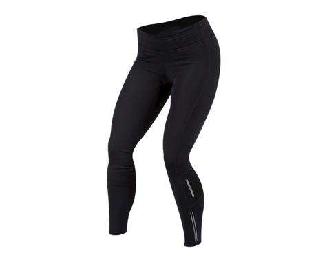 Pearl Izumi Women's Pursuit Cycle Thermal Tight (Black) (L)