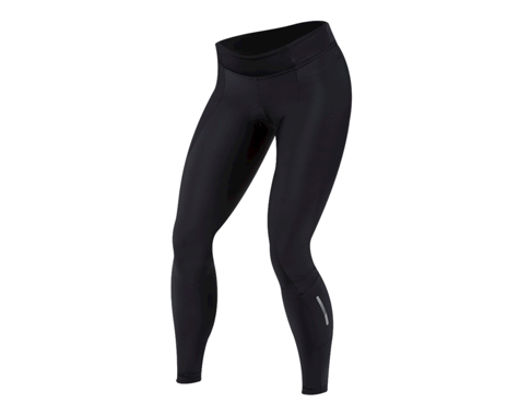 Pearl Izumi Women's Pursuit Attack Cycle Tight (Black) (S)
