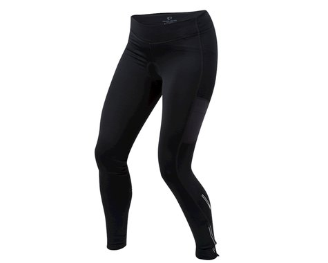 Pearl Izumi Women's Escape Sugar Thermal Tight (Black) (M)