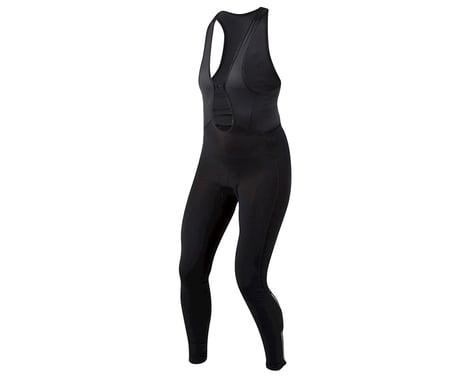 Pearl Izumi Women's Pursuit Cycle Thermal Bib Tight (Black) (S)