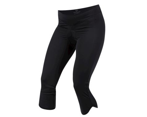 Pearl Izumi Women's Select Escape Cycle 3/4 Tight (Black) (XL)