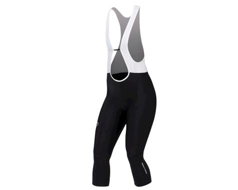 Pearl Izumi Women's Pursuit Attack 3/4 Cycle Bib Tight (Black) (2XL)