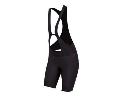 Pearl Izumi Women's Interval Bib Short (Black) (XL)