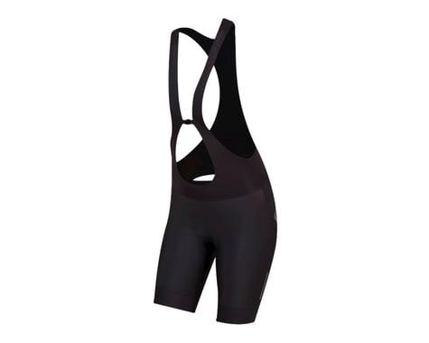 Pearl Izumi Women's Interval Bib Short (Black) (2XL)