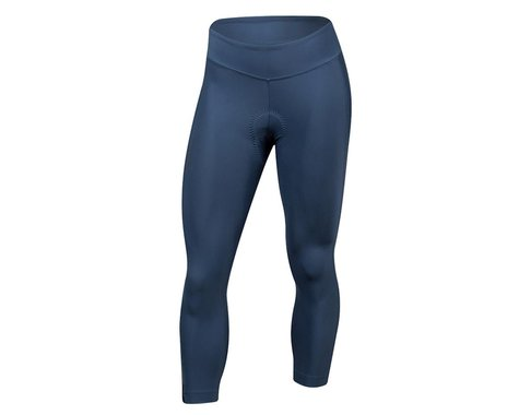 Pearl Izumi Women's Sugar Crop (Dark Denim) (S)