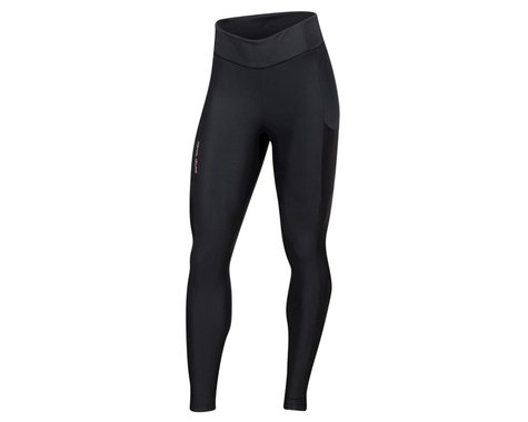 Pearl Izumi Women's Sugar Thermal Cycling Tight (Black) (XL)