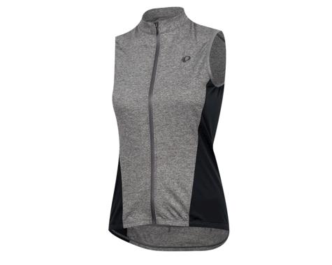 Pearl Izumi Women's Select Escape Sleeveless Jersey (Grey/Black (2XL)