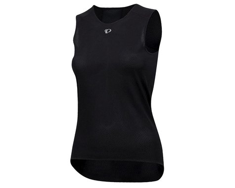 Pearl Izumi Women's Transfer Cycling Sleeveless Base Layer (Black) (XS)