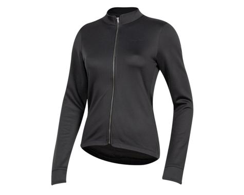 Pearl Izumi Women's PRO Merino Thermal Jersey (Phantom) (XS)