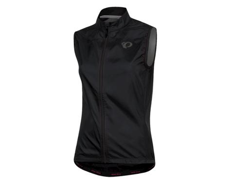 Pearl Izumi Women's Elite Escape Barrier Vest (Black) (XS)