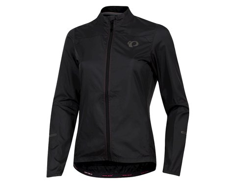 Pearl Izumi Women's Elite Escape Barrier Jacket (Black) (XL)