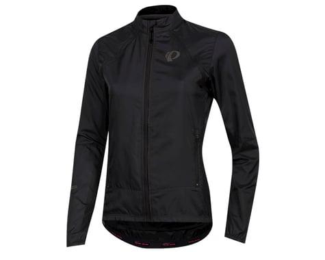 Pearl Izumi Women's Elite Escape Convertible Jacket (Black) (M)