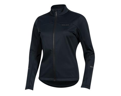 Pearl Izumi Women's Quest AmFIB Jacket (Black) (S)