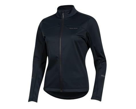 Pearl Izumi Women's Quest AmFIB Jacket (Black) (XL)