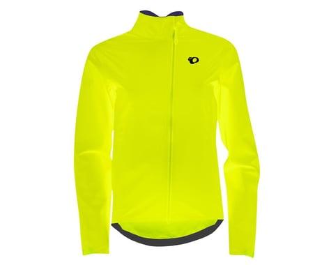 Pearl Izumi Women's Torrent WXB Jacket (Screaming Yellow/Turbulence) (L)