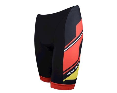 Pearl Izumi Elite In-R-Cool LTD Tri Shorts (Black/Red)